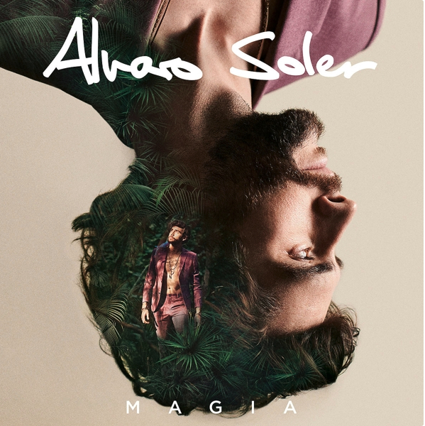 CD Shop - ALVARO SOLER MAGIA