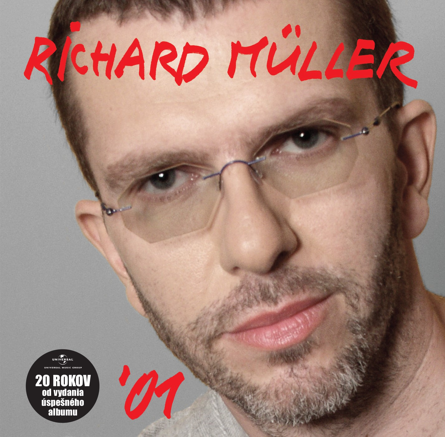 CD Shop - MULLER RICHARD 01/REEDICE
