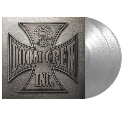 CD Shop - BLACK LABEL SOCIETY Doom Crew Inc.