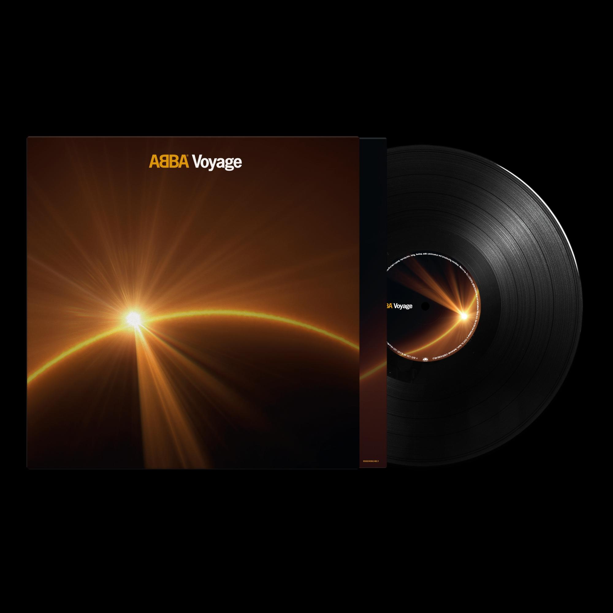CD Shop - ABBA Voyage