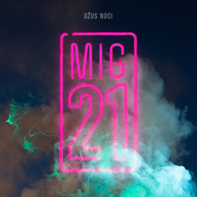 CD Shop - MIG 21 DZUS NOCI