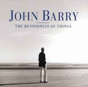 CD Shop - BARRY/ENGLISH CHAMBER OR. THE BEYONDNESS OF THINGS