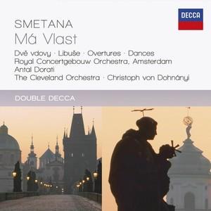 CD Shop - DORATI/CG MA VLAST-COMPLET