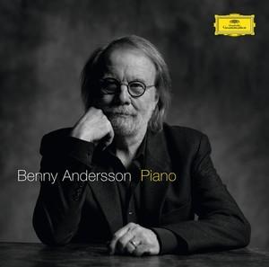 CD Shop - ANDERSSON BENNY PIANO