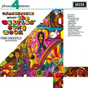 CD Shop - CHACKSFIELD FRANK CHACKSFIELD-PLAYS BEATLES