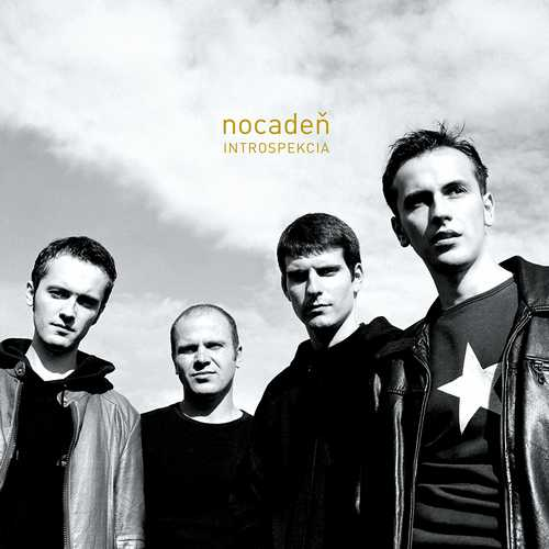 CD Shop - NOCADEN INTROSPEKCIA