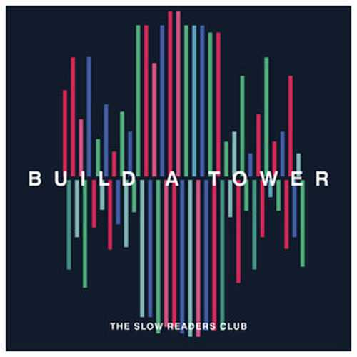 CD Shop - SLOW READERS CLUB BUILD A TOWER