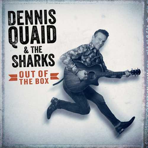 CD Shop - QUAID, DENNIS & THE SHARKS RSD - OUT OF THE BOX