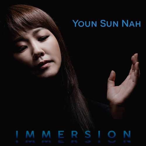 CD Shop - NAH, YOUN SUN IMMERSION