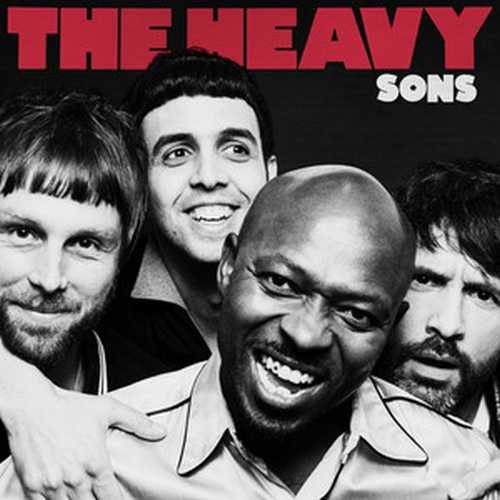 CD Shop - HEAVY, THE SONS (INDIES)