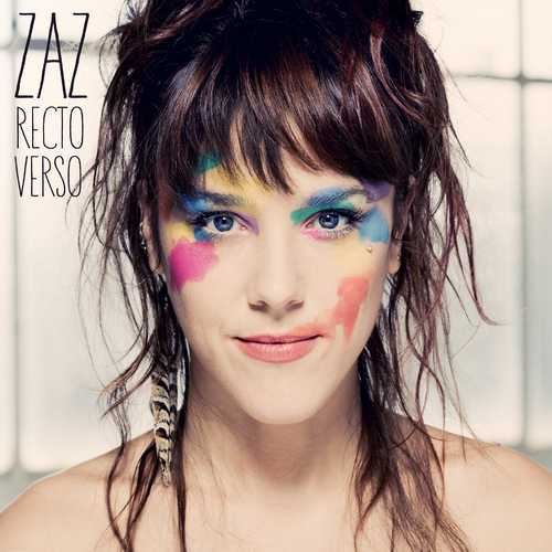 CD Shop - ZAZ RECTO VERSO