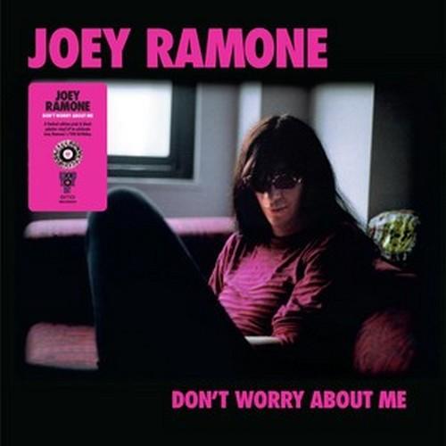 CD Shop - RAMONE, JOEY RSD - DON