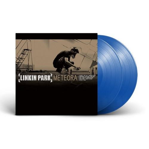 CD Shop - LINKIN PARK RSD - METEORA