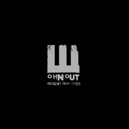CD Shop - WOHNOUT PLEJLIST 1996-2009