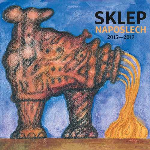 CD Shop - DIVADLO SKLEP SKLEP NAPOSLECH 2015-2017