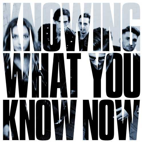 CD Shop - MARMOZETS KNOWING WHAT YOU KNOW NOW