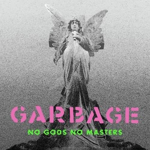 CD Shop - GARBAGE RSD - NO GODS NO MASTERS