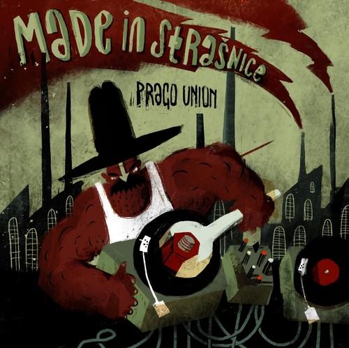CD Shop - PRAGO UNION MADE IN STRASNICE