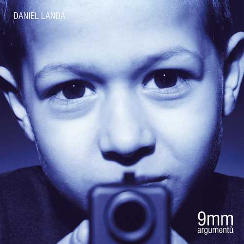 CD Shop - LANDA, DANIEL 9MM
