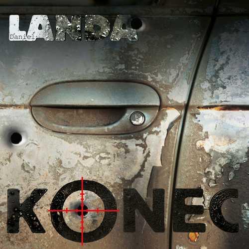 CD Shop - LANDA, DANIEL KONEC