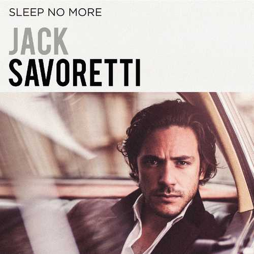 CD Shop - SOVORETTI, JACK SLEEP NO MORE