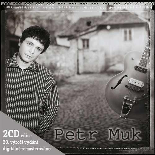 CD Shop - MUK, PETR PETR MUK (EDICE K 20. VYROCI)