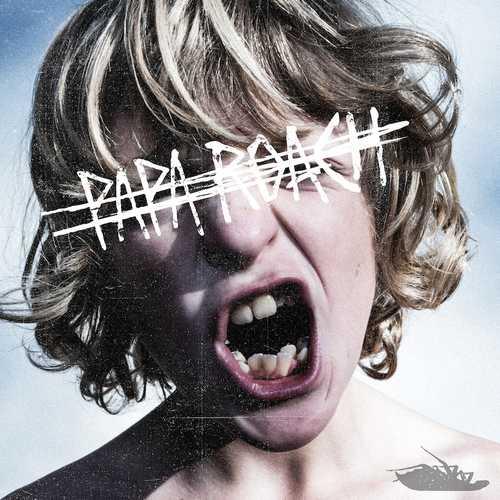 CD Shop - PAPA ROACH CROOKED TEETH