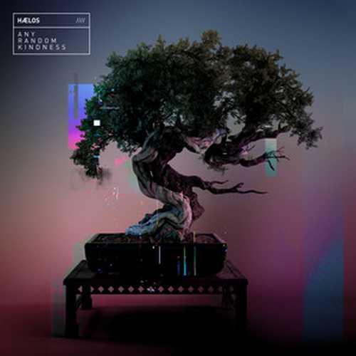 CD Shop - HAELOS ANY RANDOM KINDNESS
