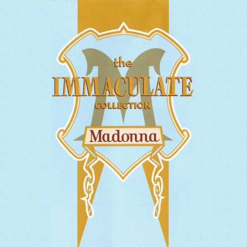 CD Shop - MADONNA THE IMMACULATE COLLECTION