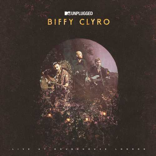 CD Shop - BIFFY CLYRO MTV UNPLUGGED (LIVE AT ROUNDHOUSE, LONDON)