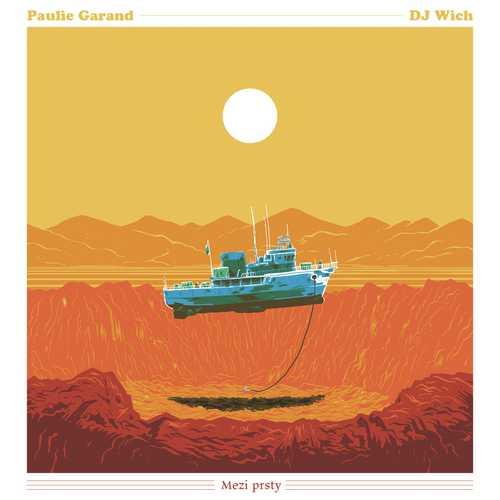 CD Shop - GARAND, PAULIE & DJ WICH MEZI PRSTY