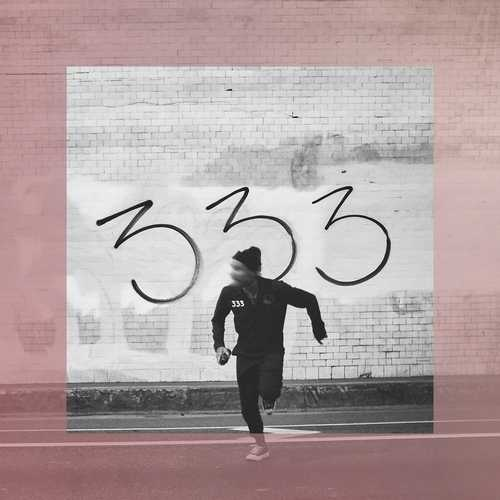 CD Shop - FEVER 333 STRENGTH IN NUMB333RS