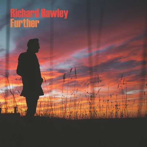 CD Shop - HAWLEY, RICHARD FURTHER