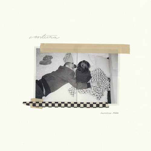 CD Shop - PAAK, ANDERSON VENTURA (BLACK COLOURED VINYL)