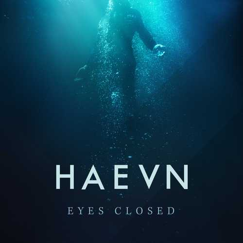 CD Shop - HAEVN EYES CLOSED