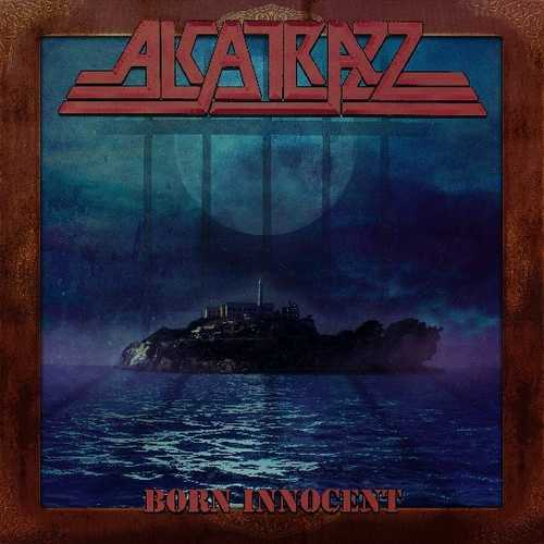 CD Shop - ALCATRAZZ BORN INNOCENT
