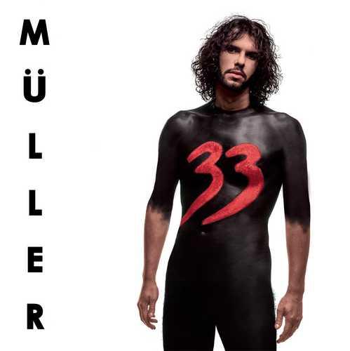 CD Shop - MULLER RICHARD 33