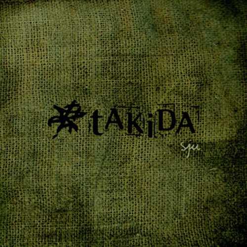 CD Shop - TAKIDA SJU