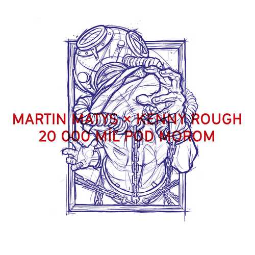 CD Shop - MATYS, MARTIN & ROUGH, KENNY 20000 MIL POD MOROM