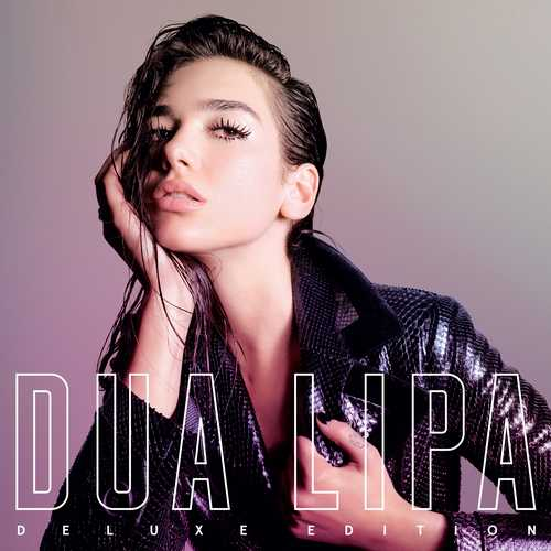 CD Shop - LIPA, DUA DUA LIPA (DELUXE) - LIMITED