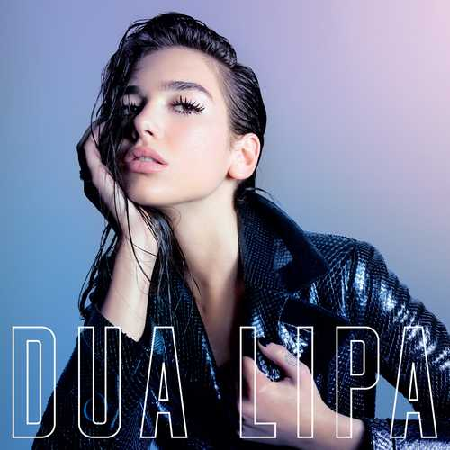 CD Shop - LIPA, DUA DUA LIPA