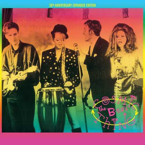 CD Shop - B-52