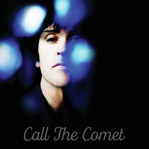 CD Shop - MARR, JOHNNY CALL THE COMET