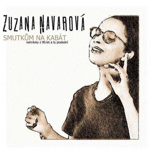 CD Shop - NAVAROVA, ZUZANA SMUTKUM NA KABAT
