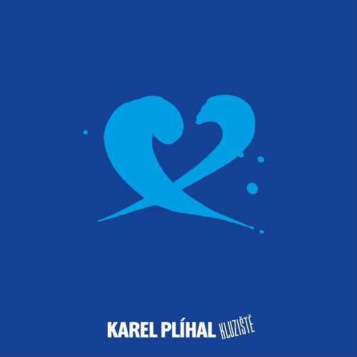 CD Shop - PLIHAL, KAREL KLUZISTE
