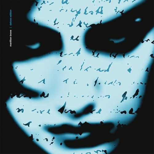 CD Shop - MARILLION BRAVE