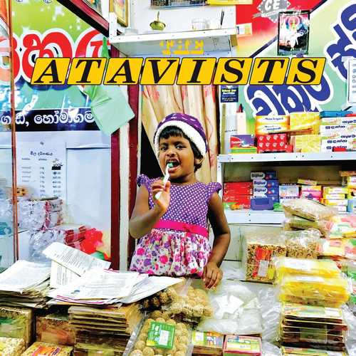CD Shop - ATAVIST LO-FI LIFE