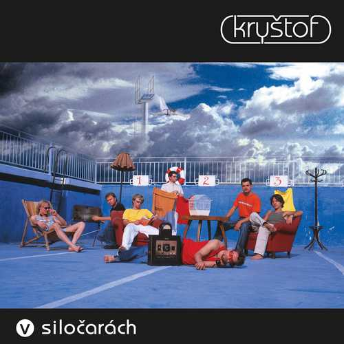 CD Shop - KRYSTOF V SILOCARACH