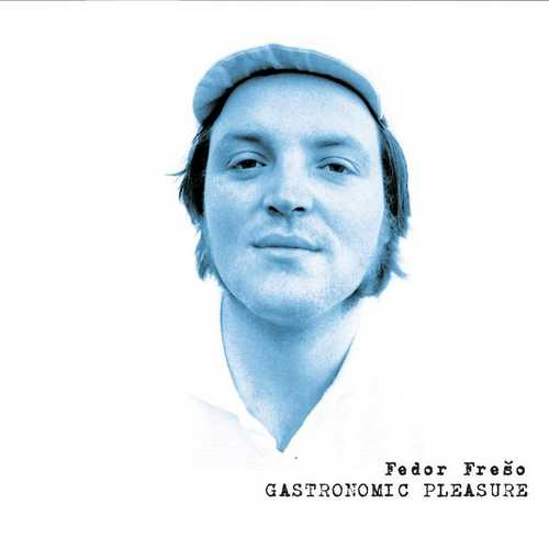 CD Shop - FRESO, FEDOR GASTRONOMIC PLEASURE