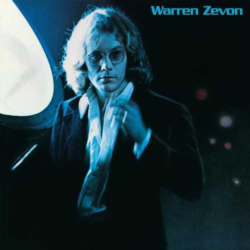 CD Shop - ZEVON, WARREN WARREN ZEVON